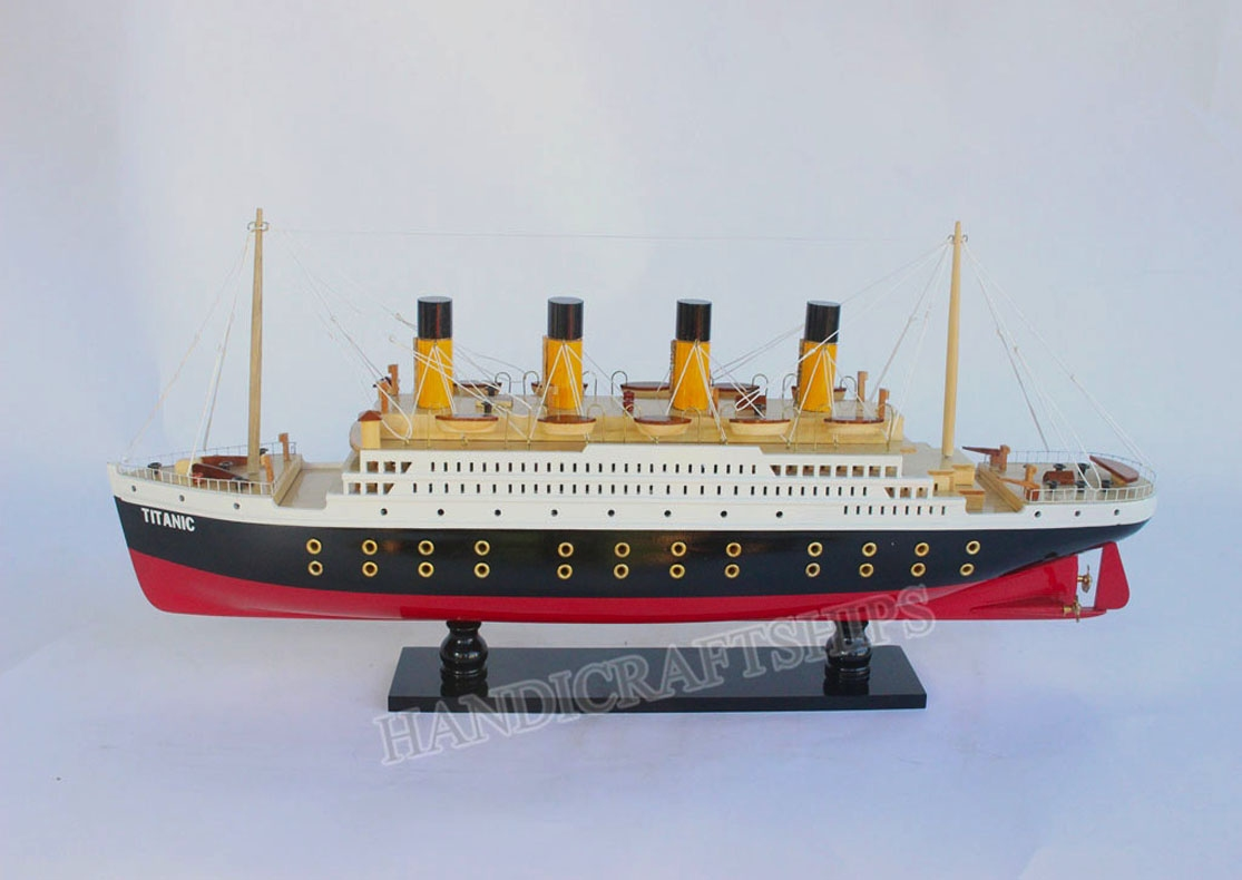 Titanic 60 (without light)